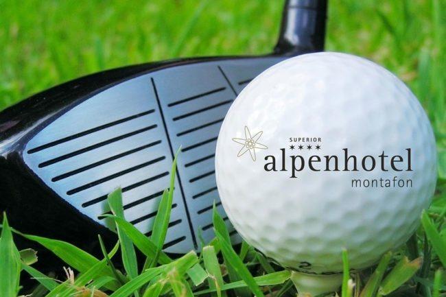 4 Sterne Superior Golfhotel Montafon