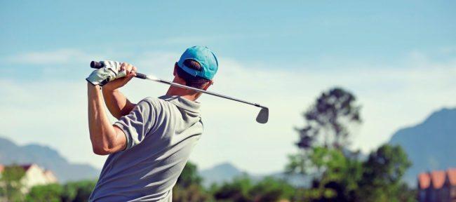 Golfurlaub in Vorarlberg, Montafon