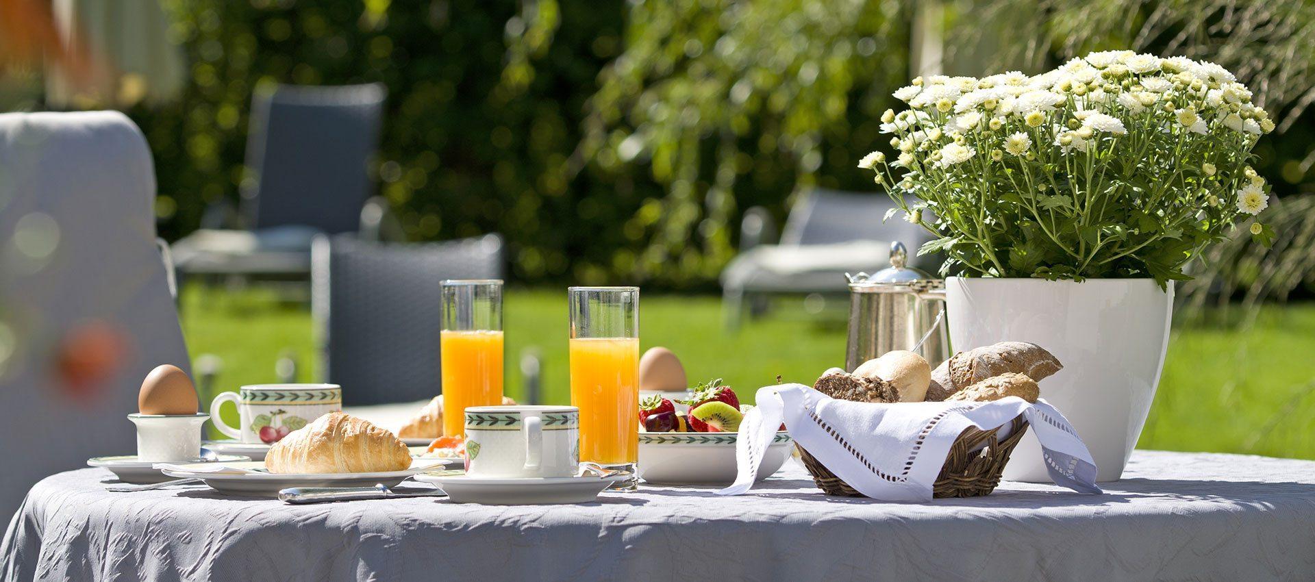 Buchungsinformationen im Alpenhotel Montafon, 4 Sterne Superior Hotel in Schruns