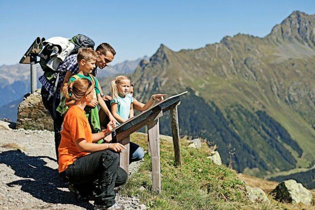 4 Sterne Superior Alpenhotel Montafon, Schruns - Aktiv