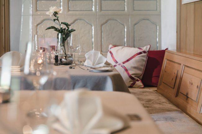 Kulinarik & Genuss - Alpenhotel Montafon, Schruns