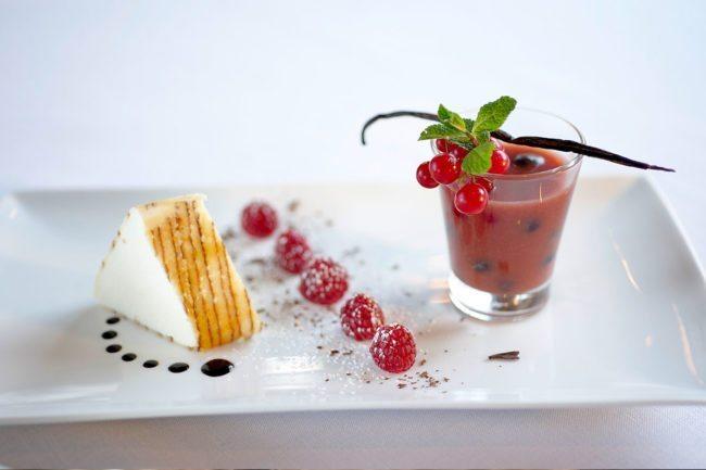 Trinken & Essen - Alpenhotel Montafon, Schruns