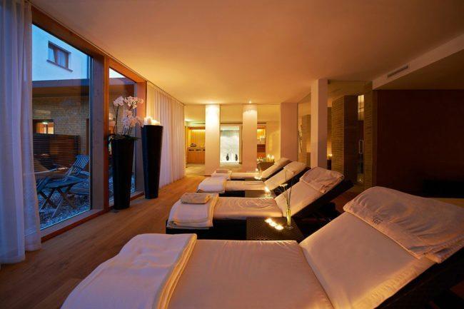 4 Sterne Superior Alpenhotel Montafon, Schruns - Wellness