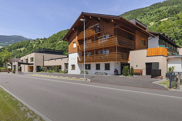 Urlaub im Montafon, Vorarlberg