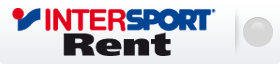 Logo - Intersport Rent