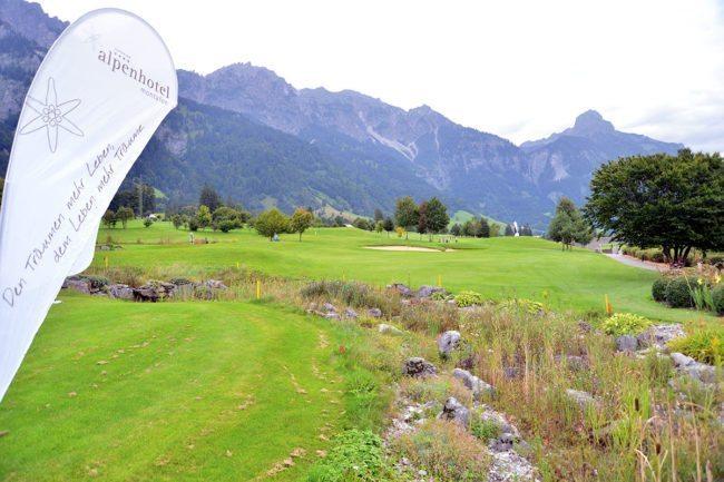 Golfplatz Montafon, Vorarlberg