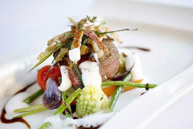 Kulinarik im Alpenhotel Montafon in Schruns