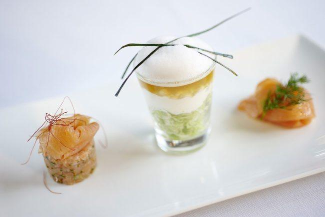 Kulinarik im 4 Sterne Superior Alpenhotel Montafon in Vorarlberg