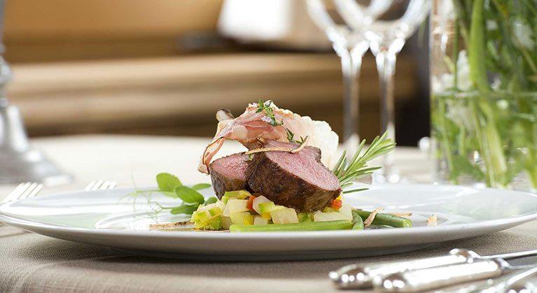 Kulinarik - Alpenhotel Montafon