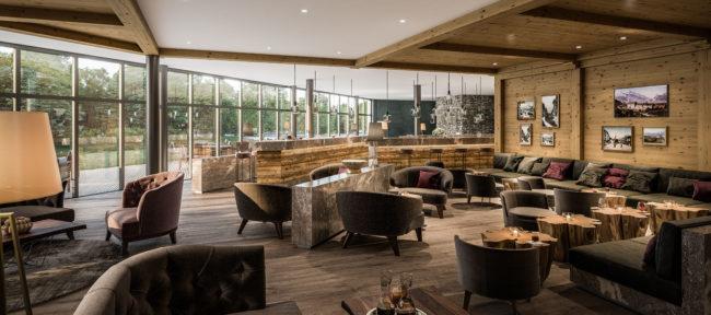 Alpenhotel Montafon - Ihr Luxushotel in Schruns, Vorarlberg