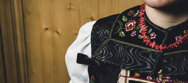 Montafoner Tracht - ein einzigartiges Stück Heimat
