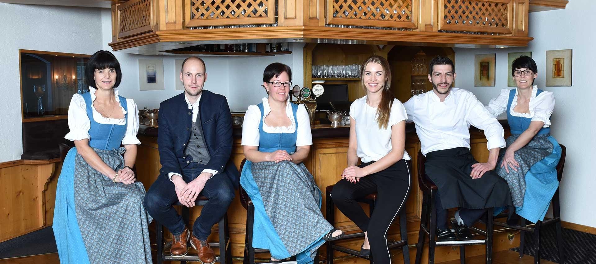 Jobs & offene Stellen im Alpenhotel Montafon in Schruns
