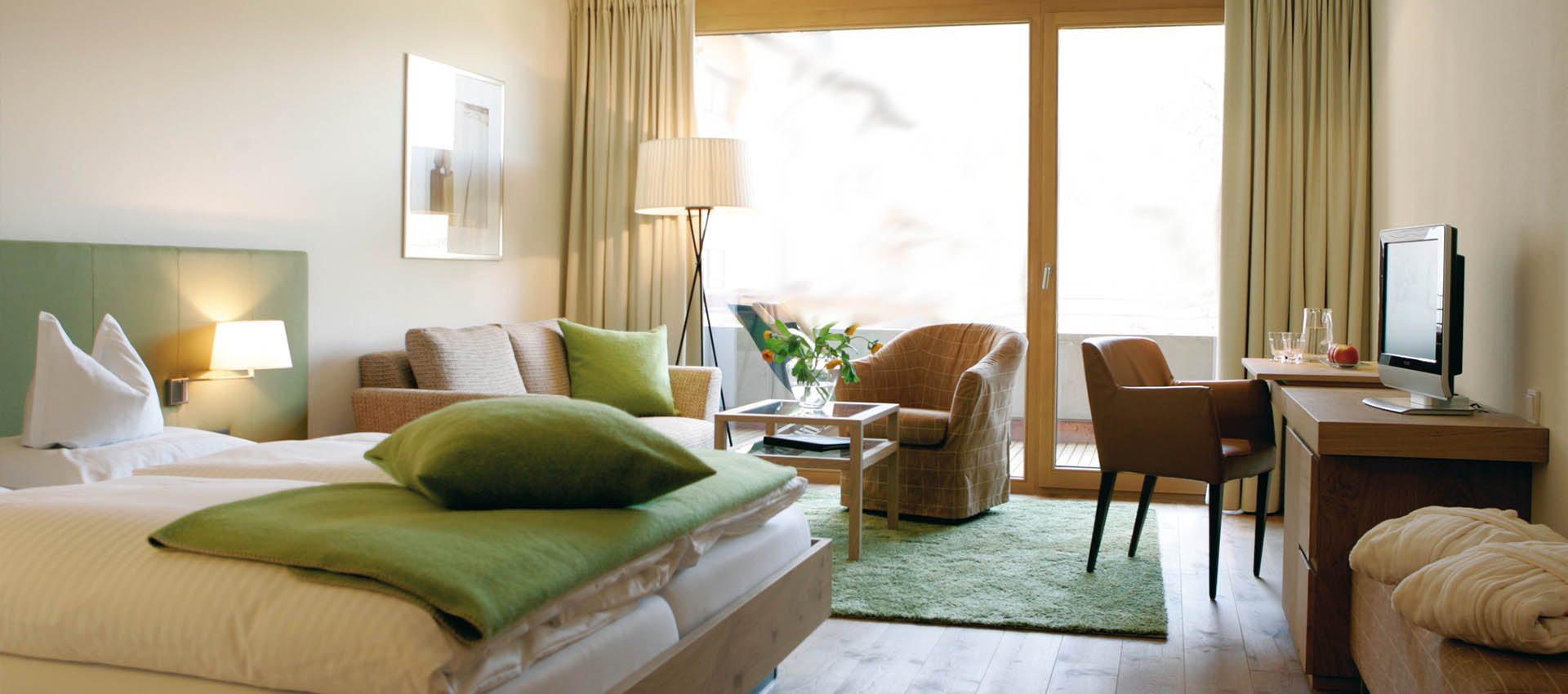Zimmer in Schruns, Montafon