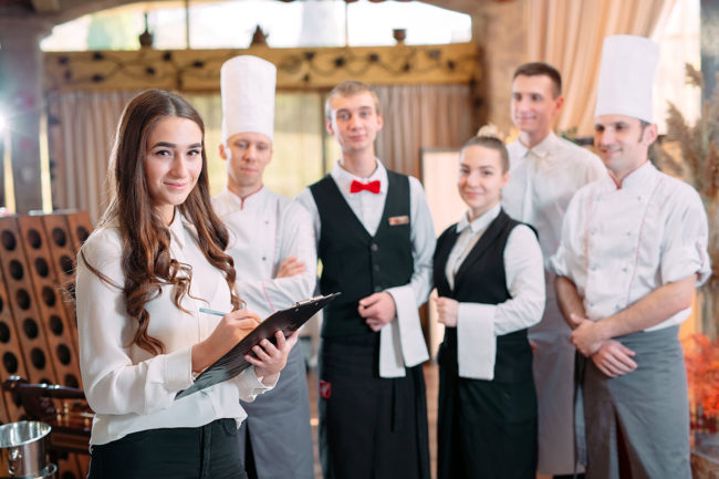 Tournant - Jobs im Alpenhotel Montafon in Schruns, Vorarlberg