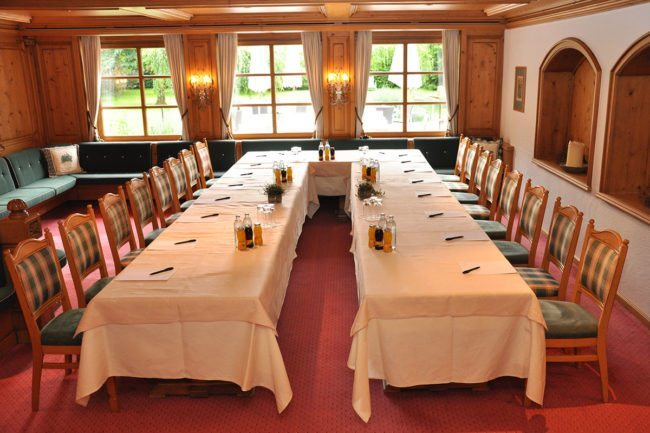 Seminare in Schruns, Montafon - Alpenhotel Montafon