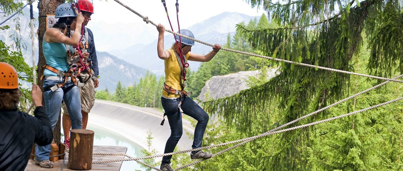 Seminare & Incentives im Alpenhotel Montafon, Vorarlberg