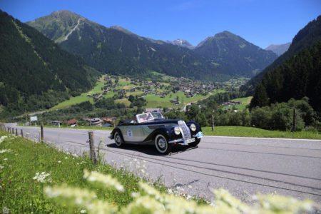 Silvretta Classic Rallye - © Hans-Dieter Seufert - Motor Presse Stuttgart