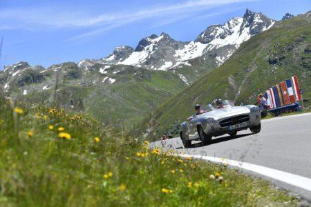 Silvretta Classic Rallye - © Hardy Mutschler - Motor Presse Stuttgart