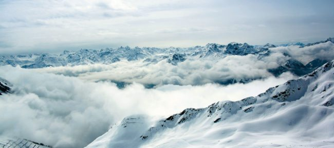 Skiurlaub & Winterurlaub im Montafon, Silvretta