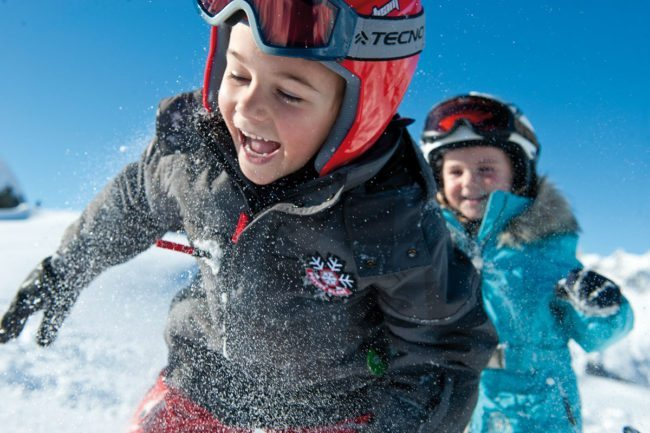 Skiurlaub im Montafon, Vorarlberg