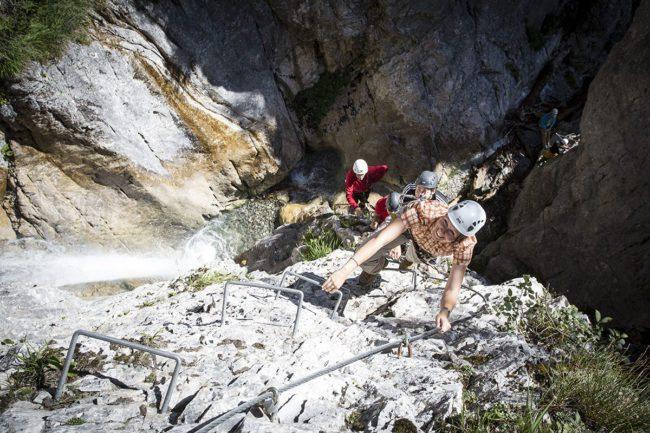 Wanderurlaub im Montafon, Vorarlberg