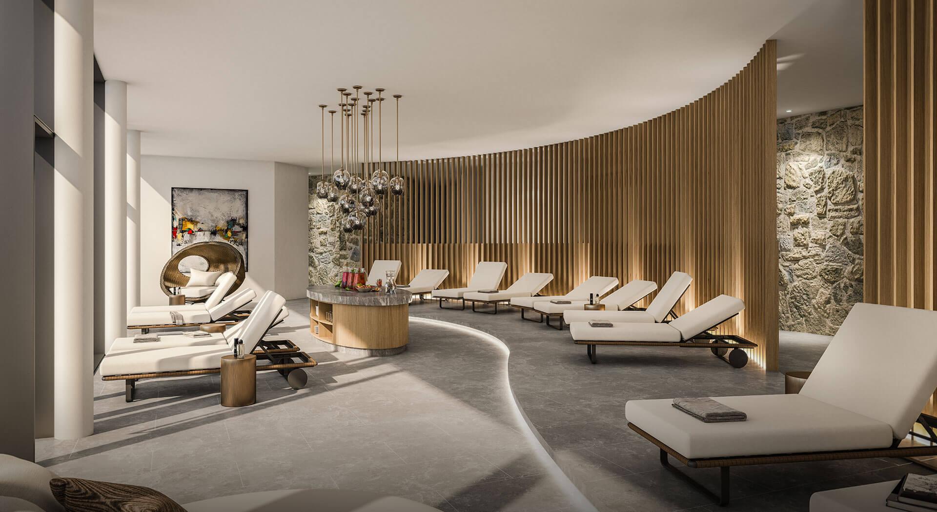 Wellness & Luxus im Alpenhotel Montafon - AlpenSPA